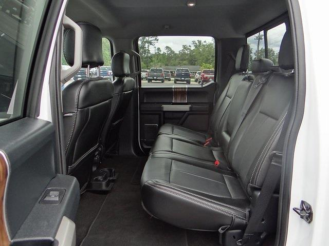 2020 F-150 SuperCrew Cab 4x4,  Pickup #4126U - photo 25