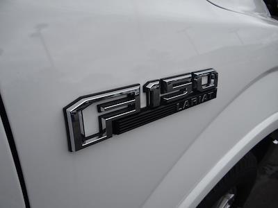 2020 F-150 SuperCrew Cab 4x4,  Pickup #4126U - photo 19