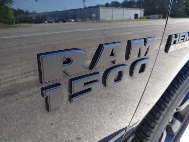 2016 Ram 1500 Regular Cab 4x2, Pickup #C15542 - photo 17