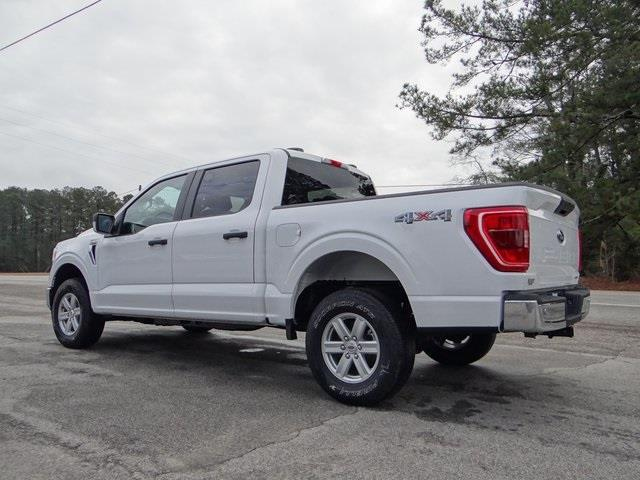 2021 Ford F-150 SuperCrew Cab 4x4, Pickup #T1520 - photo 11