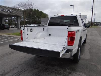 2021 Ford F-150 SuperCrew Cab 4x4, Pickup #T1520 - photo 13