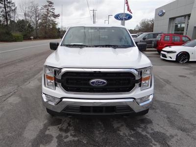 2021 Ford F-150 SuperCrew Cab 4x4, Pickup #T1520 - photo 3