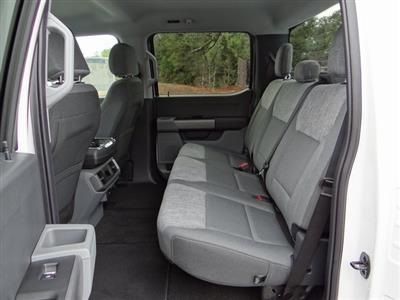 2021 Ford F-150 SuperCrew Cab 4x4, Pickup #T1520 - photo 20