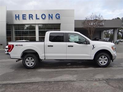 2021 Ford F-150 SuperCrew Cab 4x4, Pickup #T1520 - photo 10