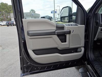 2021 Ford F-350 Crew Cab DRW 4x4, Cab Chassis #T1524 - photo 22