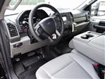 2021 Ford F-350 Crew Cab DRW 4x4, Cab Chassis #T1524 - photo 17