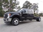 2021 Ford F-350 Crew Cab DRW 4x4, Cab Chassis #T1524 - photo 4