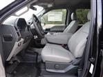 2021 Ford F-350 Crew Cab DRW 4x4, Cab Chassis #T1524 - photo 6