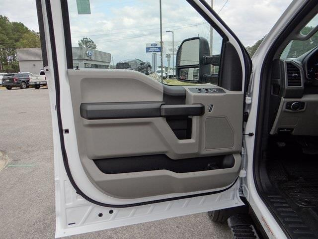 2021 Ford F-450 Crew Cab DRW 4x2, Cab Chassis #T1526 - photo 25