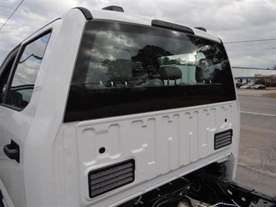 2021 Ford F-450 Crew Cab DRW 4x2, Cab Chassis #T1526 - photo 13