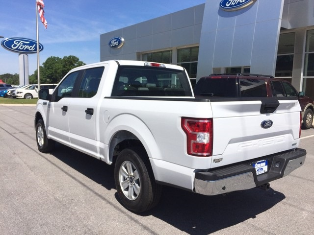 2019 F-150 SuperCrew Cab 4x2, Pickup #T5634 - photo 2