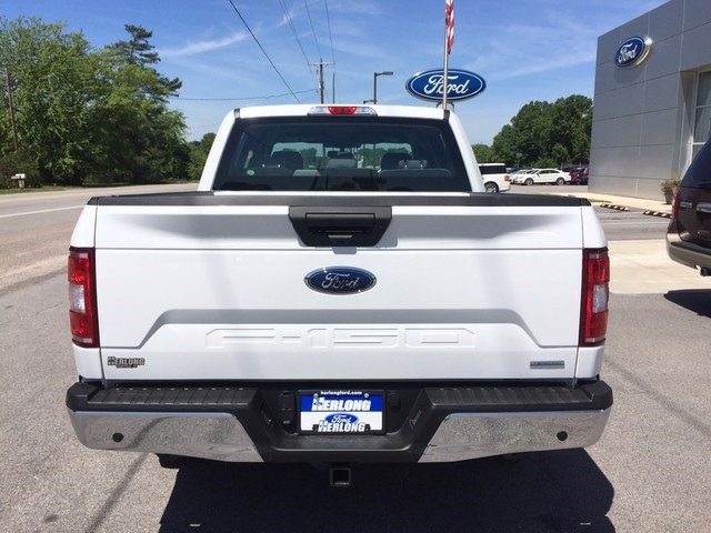 2019 F-150 SuperCrew Cab 4x2, Pickup #T5634 - photo 13