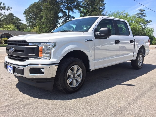 2019 F-150 SuperCrew Cab 4x2, Pickup #T5634 - photo 15