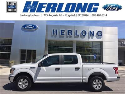 2019 F-150 SuperCrew Cab 4x2, Pickup #T5634 - photo 1