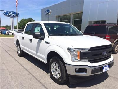 2019 Ford F-150 SuperCrew Cab 4x2, Pickup #T5634 - photo 4