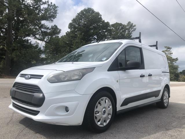 2014 Ford Transit Connect, Empty Cargo Van #T56341 - photo 4