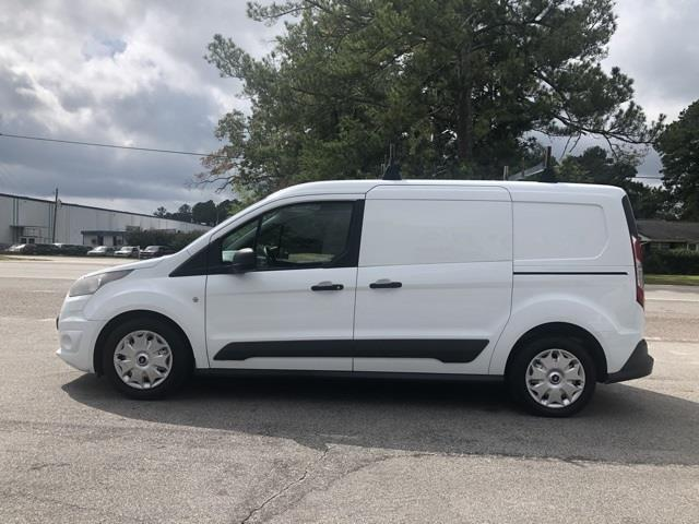 2014 Ford Transit Connect, Empty Cargo Van #T56341 - photo 5