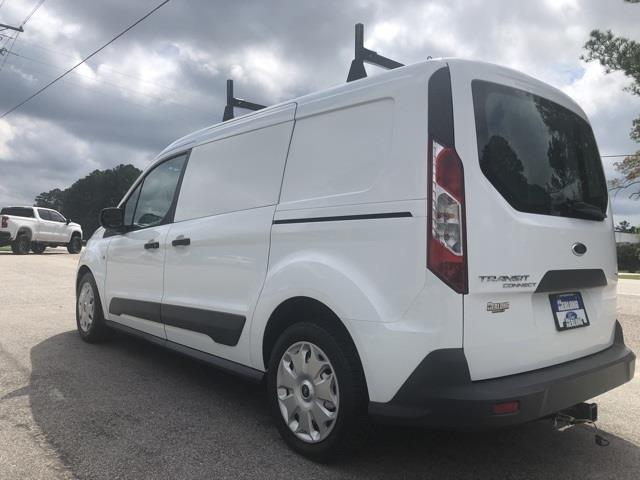 2014 Ford Transit Connect, Empty Cargo Van #T56341 - photo 6