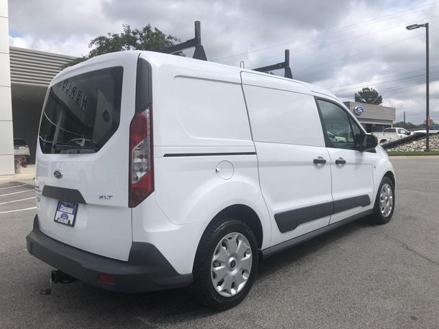 2014 Ford Transit Connect, Empty Cargo Van #T56341 - photo 8