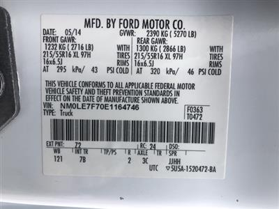 2014 Ford Transit Connect, Empty Cargo Van #T56341 - photo 13
