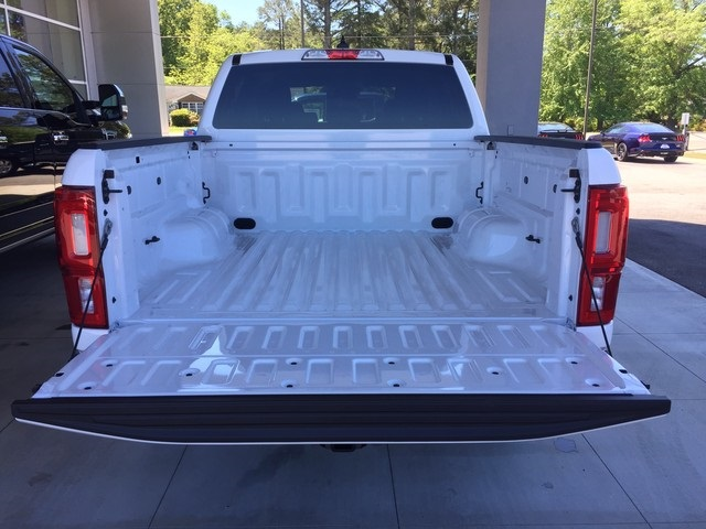 2019 Ford Ranger SuperCrew Cab 4x4, Pickup #3775U - photo 23