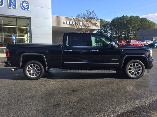 2016 Sierra 1500 Crew Cab 4x4, Pickup #T56861 - photo 14