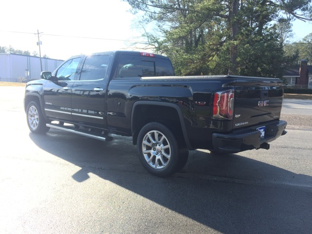 2016 Sierra 1500 Crew Cab 4x4, Pickup #T56861 - photo 15