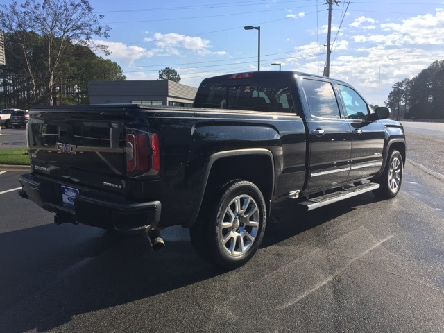 2016 Sierra 1500 Crew Cab 4x4, Pickup #T56861 - photo 2