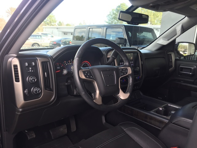 2016 Sierra 1500 Crew Cab 4x4, Pickup #T56861 - photo 27