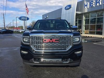 2016 Sierra 1500 Crew Cab 4x4, Pickup #T56861 - photo 3