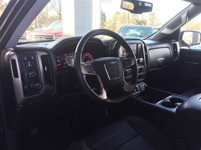 2016 Sierra 1500 Crew Cab 4x4, Pickup #T56861 - photo 26