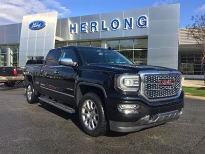 2016 Sierra 1500 Crew Cab 4x4, Pickup #T56861 - photo 4