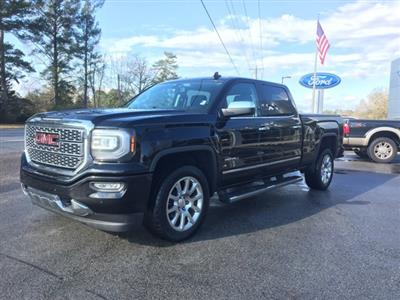 2016 Sierra 1500 Crew Cab 4x4, Pickup #T56861 - photo 5