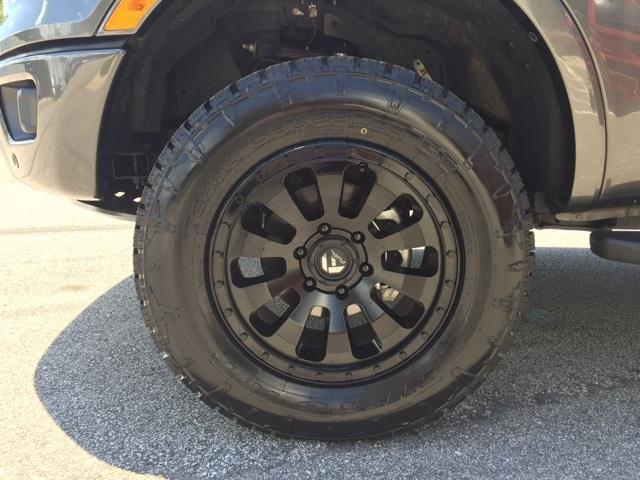 2019 Ford Ranger SuperCrew Cab 4x4, Pickup #3737U - photo 2