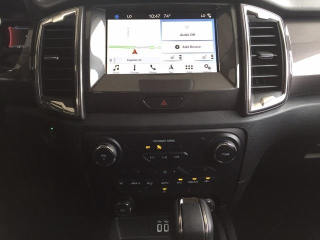 2019 Ford Ranger SuperCrew Cab 4x4, Pickup #3737U - photo 29