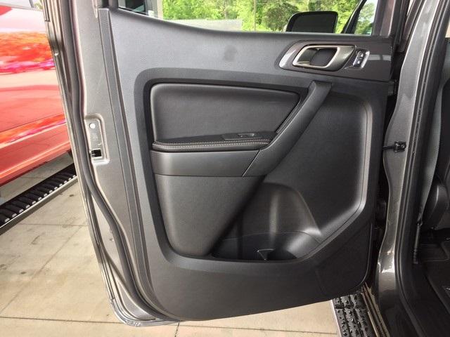 2019 Ford Ranger SuperCrew Cab 4x4, Pickup #3737U - photo 34