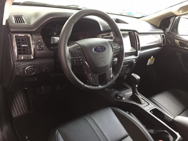 2019 Ford Ranger SuperCrew Cab 4x4, Pickup #3737U - photo 6