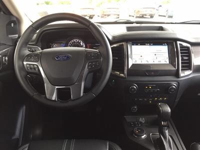 2019 Ford Ranger SuperCrew Cab 4x4, Pickup #3737U - photo 7