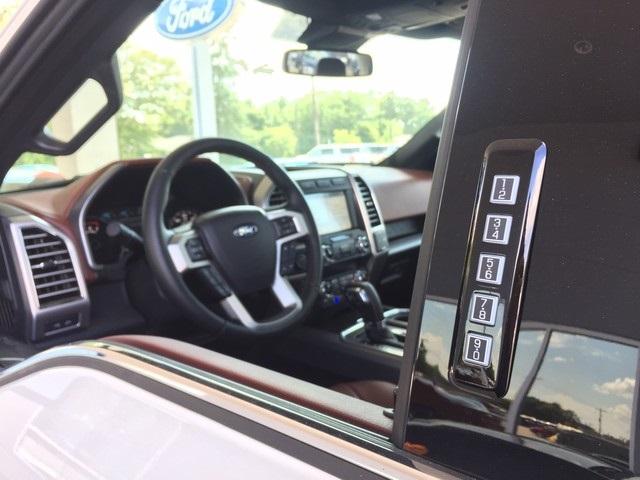 2019 F-150 SuperCrew Cab 4x4, Pickup #T5743 - photo 26