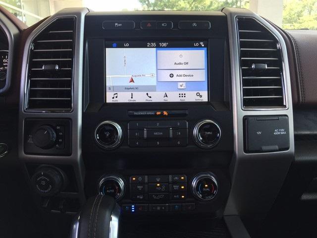 2019 F-150 SuperCrew Cab 4x4, Pickup #T5743 - photo 31