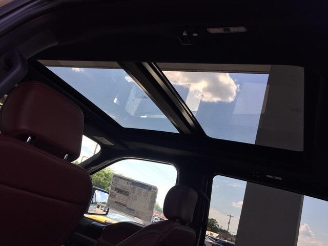 2019 F-150 SuperCrew Cab 4x4, Pickup #T5743 - photo 9