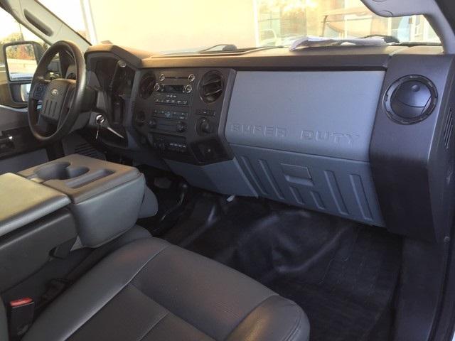 2015 F-550 Crew Cab DRW 4x4, Knapheide Service Body #T57461 - photo 21