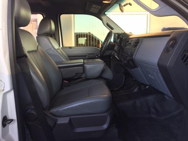 2015 F-550 Crew Cab DRW 4x4, Knapheide Service Body #T57461 - photo 27