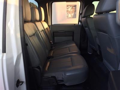 2015 F-550 Crew Cab DRW 4x4, Knapheide Service Body #T57461 - photo 19