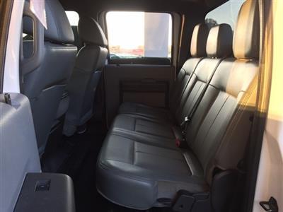 2015 F-550 Crew Cab DRW 4x4, Knapheide Service Body #T57461 - photo 25