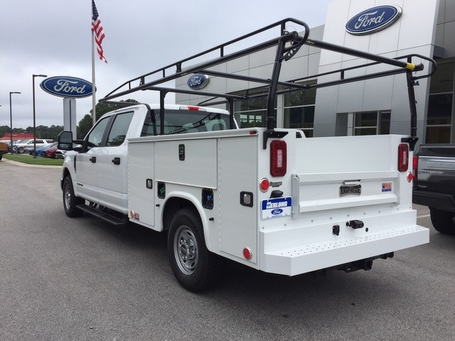 2019 F-250 Crew Cab 4x2, Knapheide Service Body #T5778 - photo 1