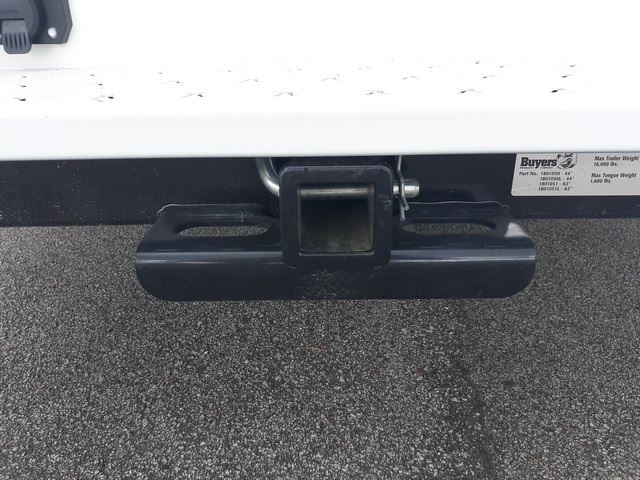 2019 Transit 350 HD DRW 4x2, Knapheide KUV Service Utility Van #T5787 - photo 21