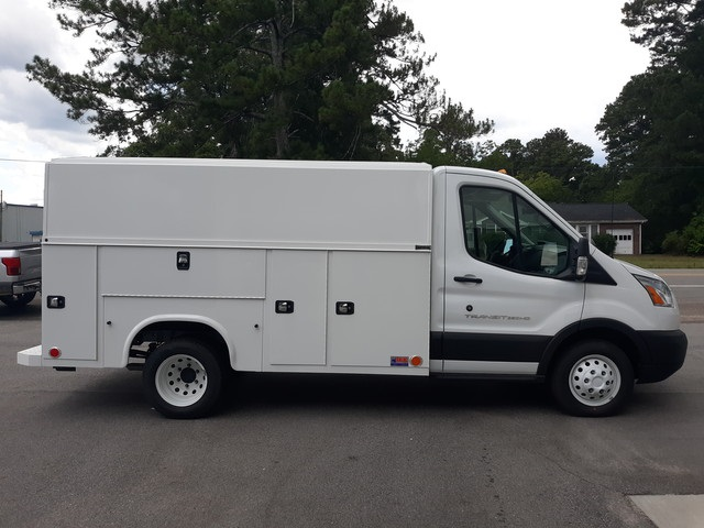 2019 Transit 350 HD DRW 4x2, Knapheide KUV Service Utility Van #T5787 - photo 10