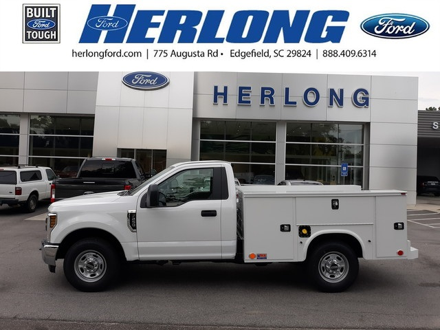 2019 F-250 Regular Cab 4x2, Knapheide Service Body #T5790 - photo 1