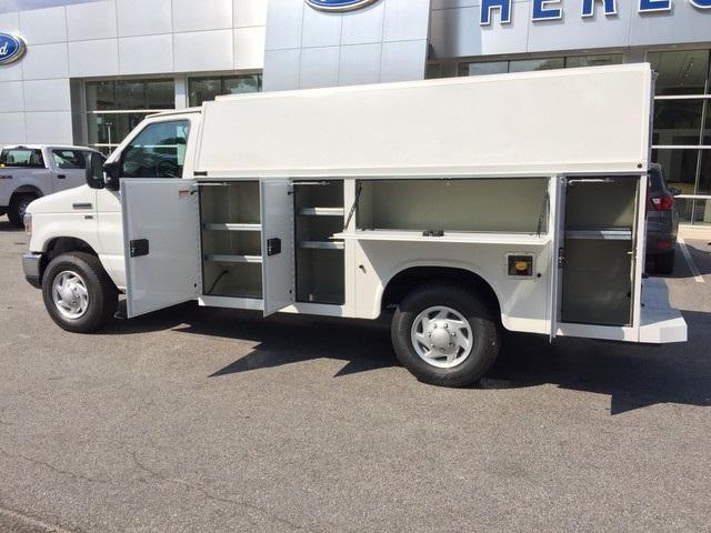 2019 E-350 4x2, Knapheide KUV Service Utility Van #T5794 - photo 13